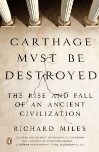 Carthage Must Be Destroyed - Richard Miles pdf download