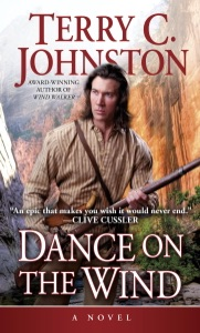 Dance on the Wind - Terry C. Johnston pdf download