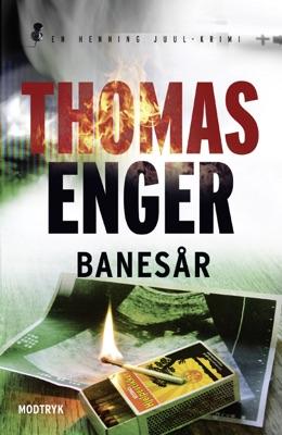 Banesår - Thomas Enger pdf download