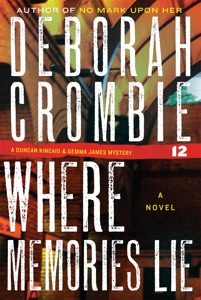 Where Memories Lie - Deborah Crombie pdf download