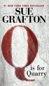 Q Is For Quarry - Sue Grafton pdf download