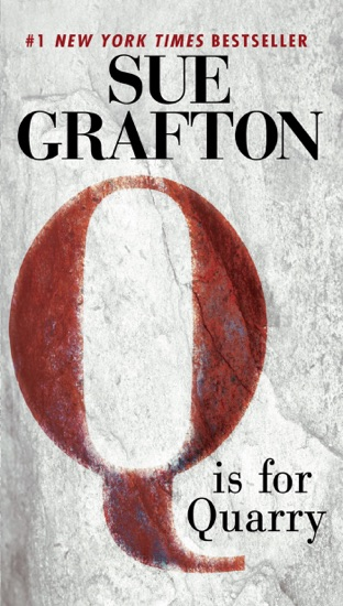 Q Is For Quarry by Sue Grafton pdf download