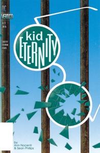 Kid Eternity (1993-) #9 - Ann Nocenti & Sean Phillips pdf download