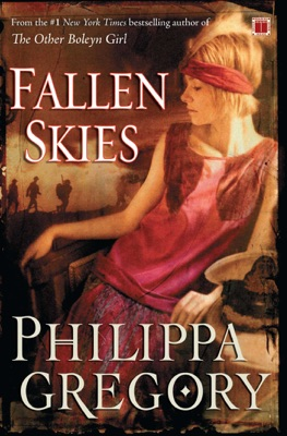 Fallen Skies - Philippa Gregory pdf download