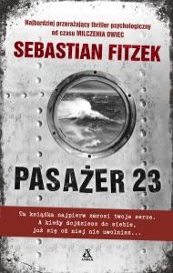 Pasażer 23 - Sebastian Fitzek pdf download