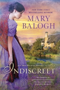 Indiscreet - Mary Balogh pdf download