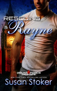 Rescuing Rayne - Susan Stoker pdf download
