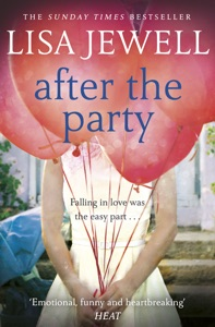 After the Party - Lisa Jewell pdf download