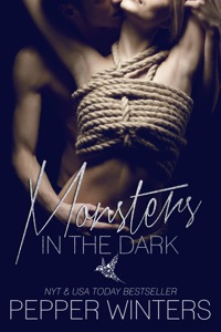 Monsters in the Dark Box Set - Pepper Winters pdf download