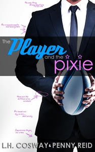 The Player and the Pixie - Penny Reid & L.H. Cosway pdf download
