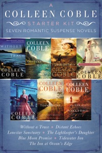 A Colleen Coble Starter Kit - Colleen Coble pdf download