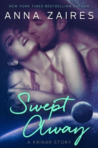 Swept Away - Anna Zaires pdf download