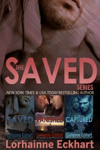 The Saved Series: The Complete Collection - Lorhainne Eckhart pdf download