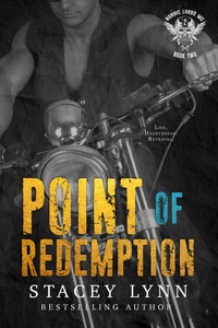Point of Redemption - Stacey Lynn pdf download
