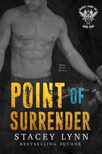 Point of Surrender - Stacey Lynn pdf download