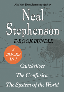 The Baroque Cycle - Neal Stephenson pdf download