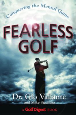 Fearless Golf - Dr. Gio Valiante