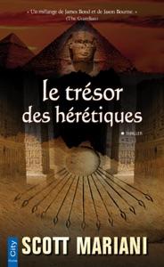 Le trésor des Hérétiques - Scott Mariani pdf download
