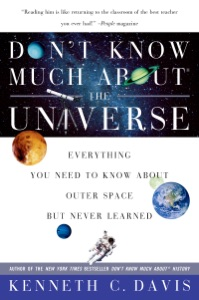 Don't Know Much About the Universe - Kenneth C. Davis pdf download