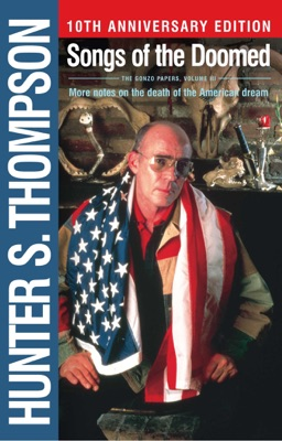 Songs of the Doomed - Hunter S. Thompson pdf download