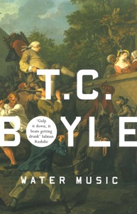 Water Music - T.C. Boyle pdf download