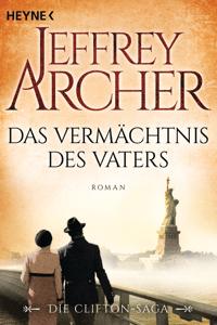 Das Vermächtnis des Vaters - Jeffrey Archer pdf download