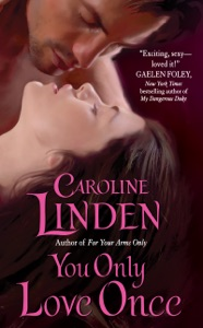 You Only Love Once - Caroline Linden pdf download