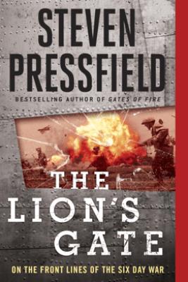 The Lion's Gate - Steven Pressfield
