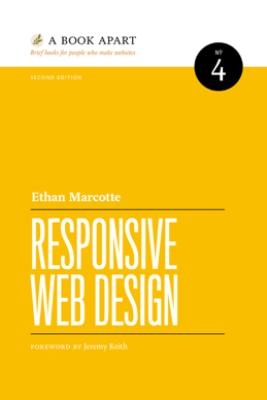 Responsive Web Design - Ethan Marcotte