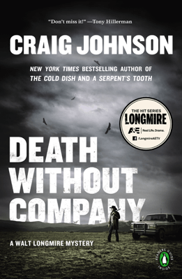 Death Without Company - Craig Johnson pdf download