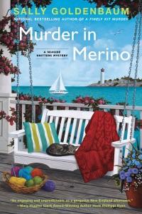 Murder in Merino - Sally Goldenbaum pdf download