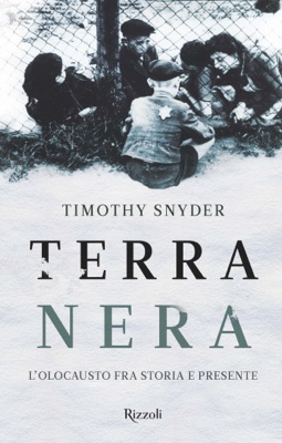 Terra nera - Timothy Snyder pdf download