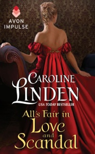 All's Fair in Love and Scandal - Caroline Linden pdf download