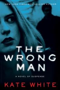 The Wrong Man - Kate White pdf download