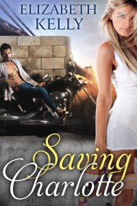 Saving Charlotte - Elizabeth Kelly pdf download