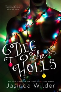 Dec the Holls - Jasinda Wilder pdf download