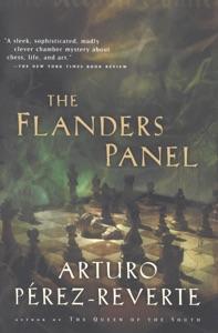 The Flanders Panel - Arturo Pérez-Reverte pdf download