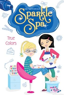 True Colors - Jill Santopolo pdf download