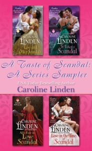 A Taste of Scandal - Caroline Linden pdf download