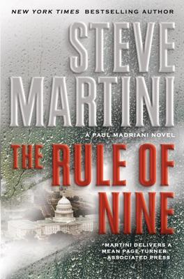 The Rule of Nine - Steve Martini pdf download