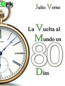 La Vuelta al Mundo en 80 Días - Jules Verne pdf download