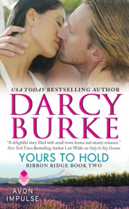 Yours to Hold - Darcy Burke pdf download