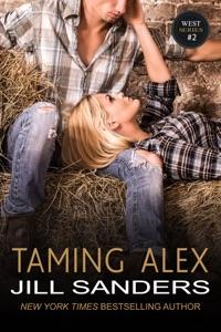 Taming Alex - Jill Sanders pdf download