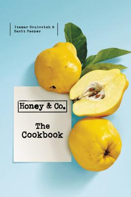 Honey & Co. - Itamar Srulovich & Sarit Packer