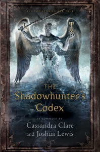 The Shadowhunter's Codex - Cassandra Clare pdf download