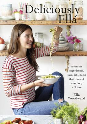 Deliciously Ella - Ella Mills pdf download