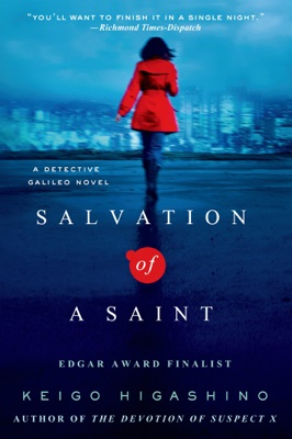 Salvation of a Saint - Keigo Higashino & Alexander O. Smith pdf download