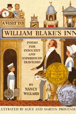 A Visit to William Blake's Inn - Nancy Willard