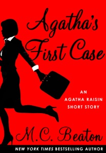 Agatha's First Case - M.C. Beaton pdf download