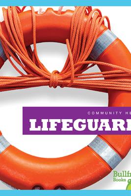 Lifeguards - Rebecca Pettiford